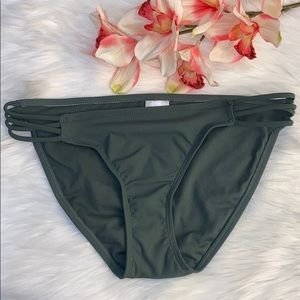 Xhilaration Swim Bottom